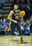 Eric Gordon New Orleans Pelicans