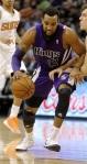 13 Derrick Williams