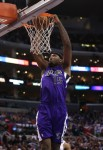 DeMarcus Cousins Sacramento Kings