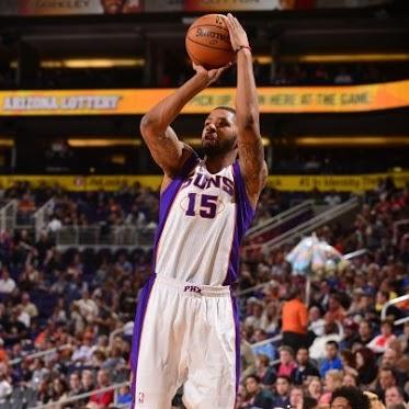 Marcus Morris Phoenix Suns