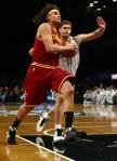 Anderson Varejao Cleveland Cavaliers