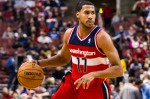 Garrett Temple Washington Wizards