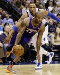 PJ Tucker Phoenix Suns