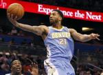Wilson Chandler Denver Nuggets
