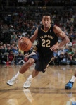 Brian Roberts New Orleans Pelicans