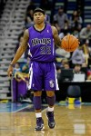 Isaiah Thomas Sacramento Kings