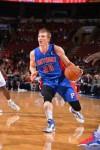 Kyle Singler Detroit Pistons