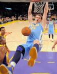 Timofey Mozgov Denver Nuggets