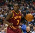 Dion Waiters Cleveland Cavaliers