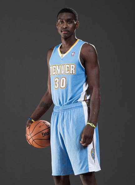 Quincy Miller Denver Nuggets