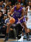 Jason Thompson Sacramento Kings