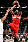 Nene Hilario Washington Wizards
