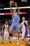 Evan Fournier Denver Nuggets