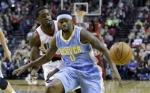 Aaron Brooks Denver Nuggets