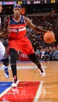 Al Harrington Washington Wizards