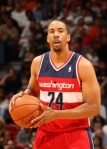 Andre Miller Washington Wizards