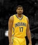 Andrew Bynum Indiana Pacers