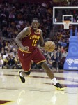 Anthony Bennett Cleveland Cavaliers