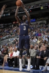 Anthony Morrow New Orleans Pelicans
