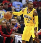 CJ Watson Indiana Pacers