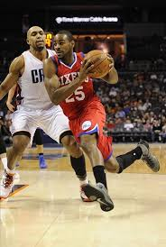 Elliot Williams Philadelphia 76ers