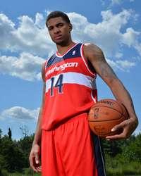 Glen Rice Jr Washington Wizards