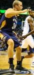 Greg Stiemsma New Orleans Pelicans
