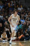 Jan Vesely Denver Nuggets