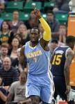 JJ Hickson Denver Nuggets