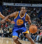 Jordan Crawford Golden State Warriors