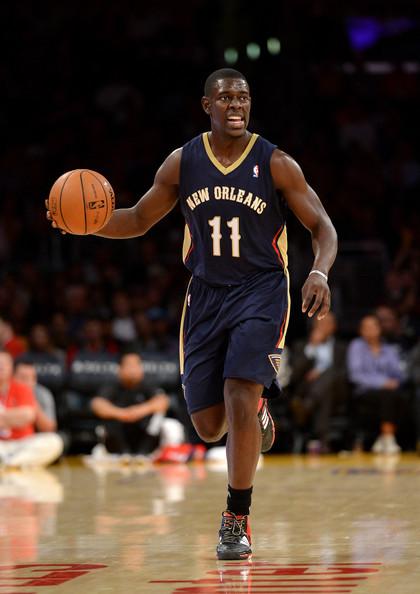 Jrue Holiday New Orleans Pelicans