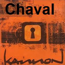 kannon - chaval