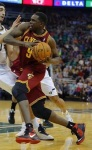 Luol Deng Cleveland Cavaliers