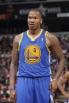 Marreese Speights Golden State Warriors