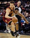 Matthew Dellavedova Cleveland Cavaliers
