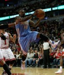 Nate Robinson Denver Nuggets