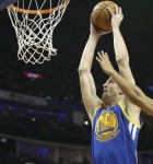 Ognjen Kuzmic Golden State Warriors