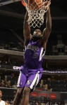 Quincy Acy Sacramento Kings