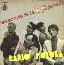 radio futura - enamorado de la moda juvenil