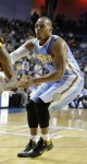 Randy Foye Denver Nuggets