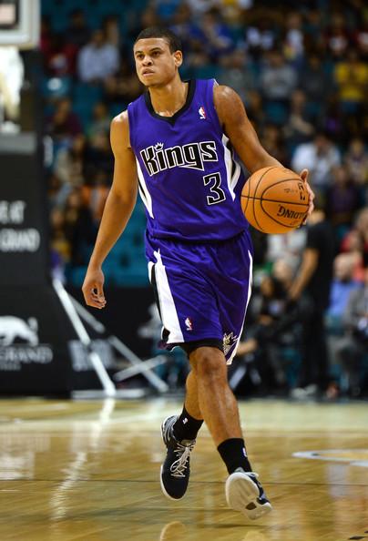 Ray McCallum Sacramento Kings