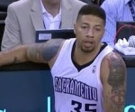 Royce White Sacramento Kings