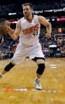Shavlik Randolph Phoenix Suns