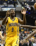 Solomon Hill Indiana Pacers