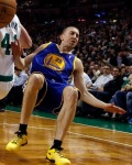 Steve Blake Golden State Warriors