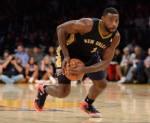 Tyreke Evans New Orleans Pelicans