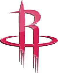 Escudo Houston Rockets