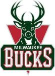 Escudo Milwaukee Bucks