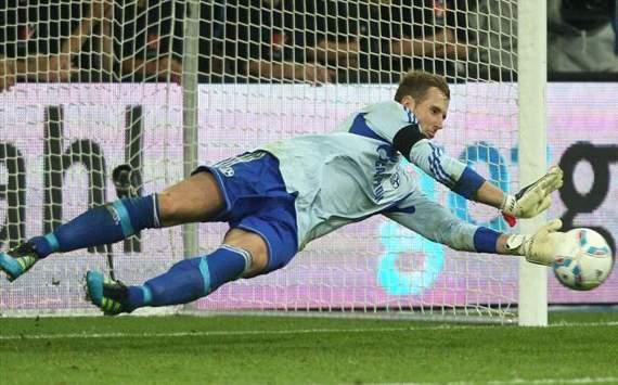 Ralf Fährmann Schalke 04