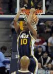 Alec Burks Utah Jazz